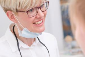 Z28 Zahnärztliche Gemeinschaftspraxis - Frau Amberg