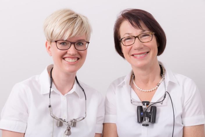 Z28 - Frau Amberg und Frau Schekelmann